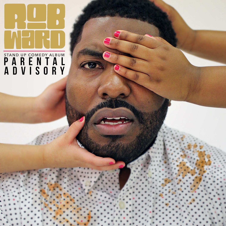 rob ward album 2