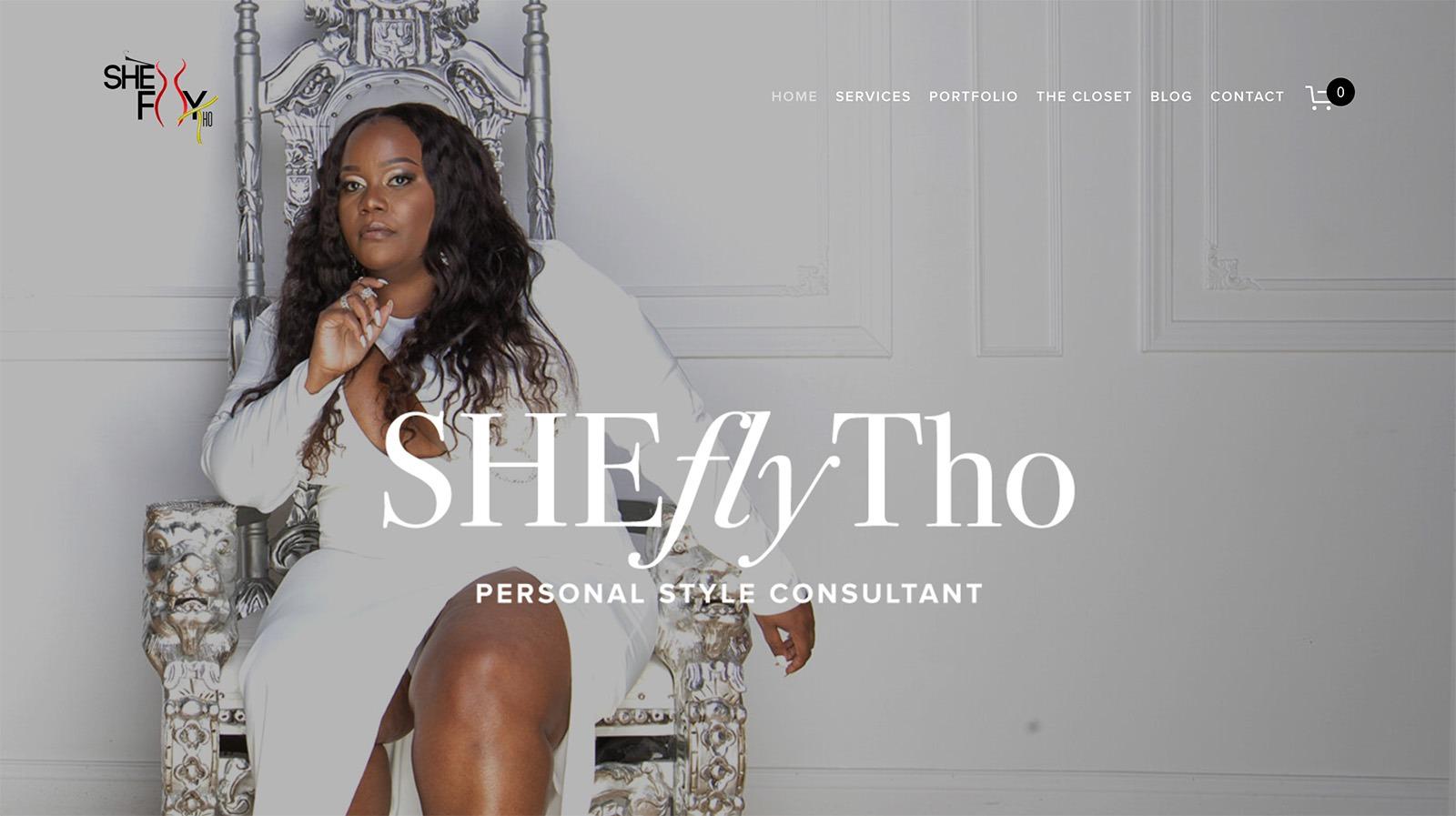 sheflytho web